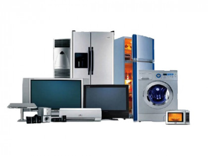 訂購家庭電器產品