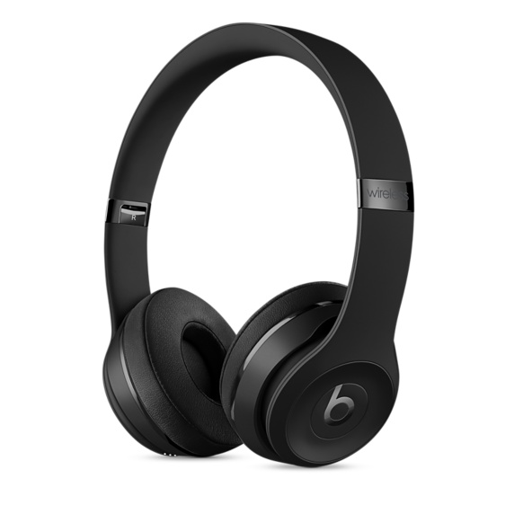Beats Solo3 Wireless 頭戴式耳機