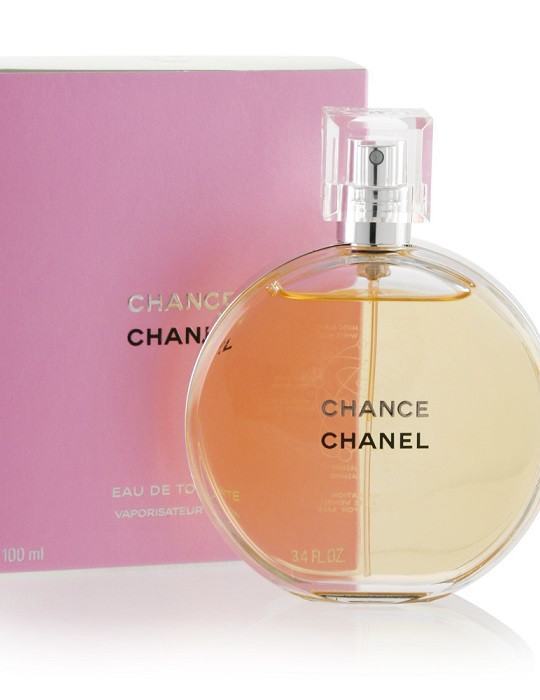 CHANCE EAU TENDRE 100ml