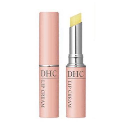 日本 DHC Lip Cream 橄欖潤唇膏