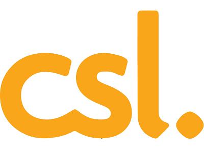 CSL 限時優惠