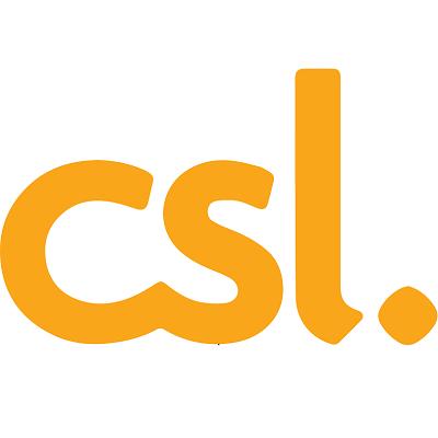 CSL 4-5月費優惠