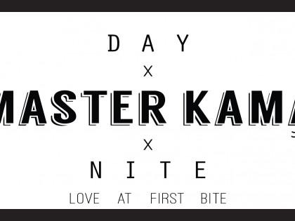 「教聯 x Master Kama 」優惠