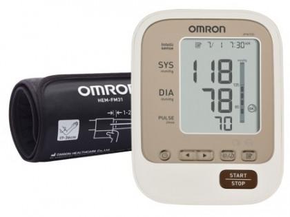 Omron JPN700 血壓計