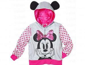 迪士尼兒童外套 - Minnie