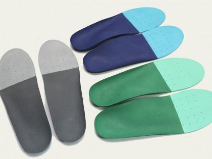 度身訂造矯形鞋墊服務