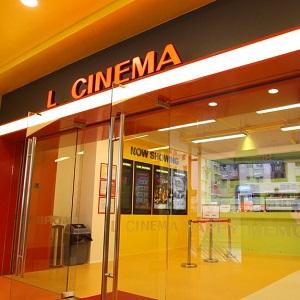 L CINEMA電影戲票優惠