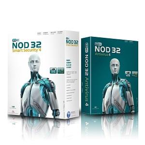 ESET NOD32 防毒軟件