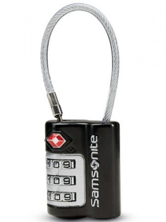 Samsonite TSA密碼鎖