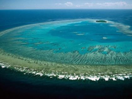 澳洲黃金海岸、開恩茲《大堡礁、熱帶雨林》7天旅行團