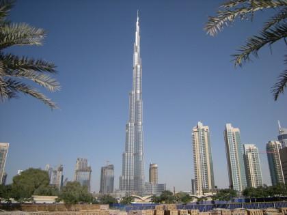 迪拜、阿布達比『沙漠奇蹟、型格首選』6天旅行團