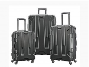 Samsonite Centric Nested Hardside