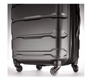 Samsonite Omni PC Spinner Set(2)