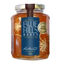 澳洲BLUEHILLS金獎保健純蜜系列 $110