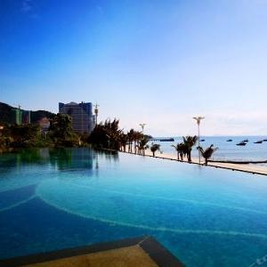 10月20日「廣東馬爾代夫」 仟璽度假酒店 美食 2天遊