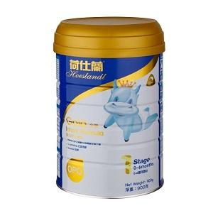 荷仕蘭嬰兒配方奶粉
