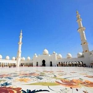 復活節 杜拜 阿布扎比 棕櫚島 精選純玩6天遊