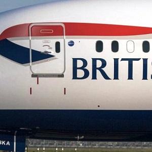 <英國航空BA>暑假香港來回倫敦特價機票: