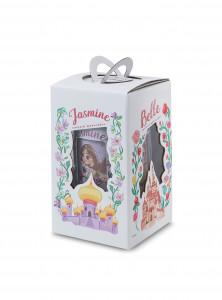 Princess Paper Box