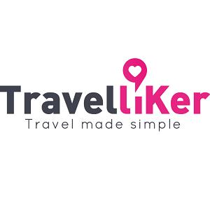 TravelLiker 官網預訂機票每位減$100及酒店9折