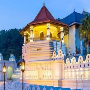 春節團 斯里蘭卡 科倫坡 聖城康提6天精選遊