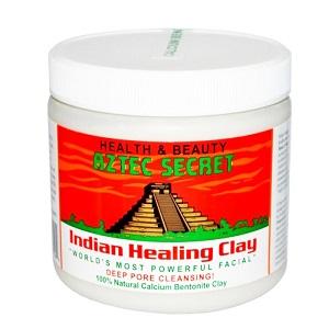 Aztec Secret - 印度神泥深層清潔毛孔面膜粉