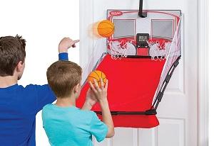 Majik 掛門式籃球架