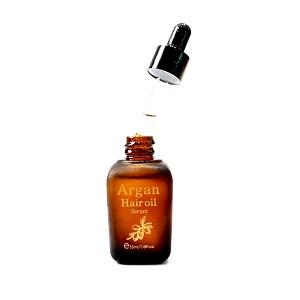 Phutawan - Argan 頭髮精油