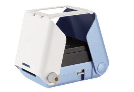 Takara Tomy Printoss 日本手機曬相機 (藍色)