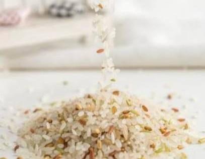 蘇嫲嫲有機BB雜糧米