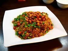 清蒸糯米飯