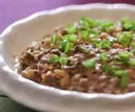 梅菜蒸豬肉