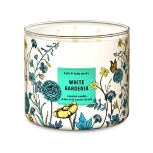 Bath and Body Works - White Gardenia