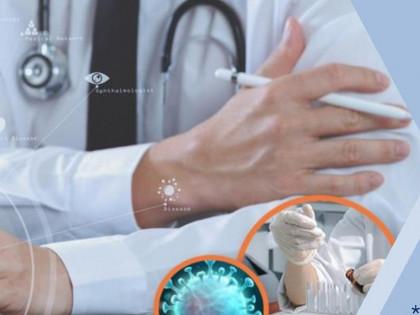 卓健醫療﹕新型冠狀病毒深喉唾液測試