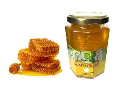 蜂巢蜜 350g